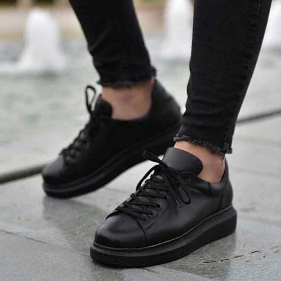 Мужские кроссовки Alexandr McQueen