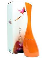 Женская парфюмированная вода K Amour Perfume (С птичкой) - 100 ml