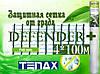 Защитная сетка от града DEFENDER PLUS 4х100м яч.7х8