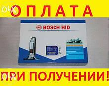Би-ксенон Bosch H4 4300К, 5000К, 6000,8000K Оплата при получении!