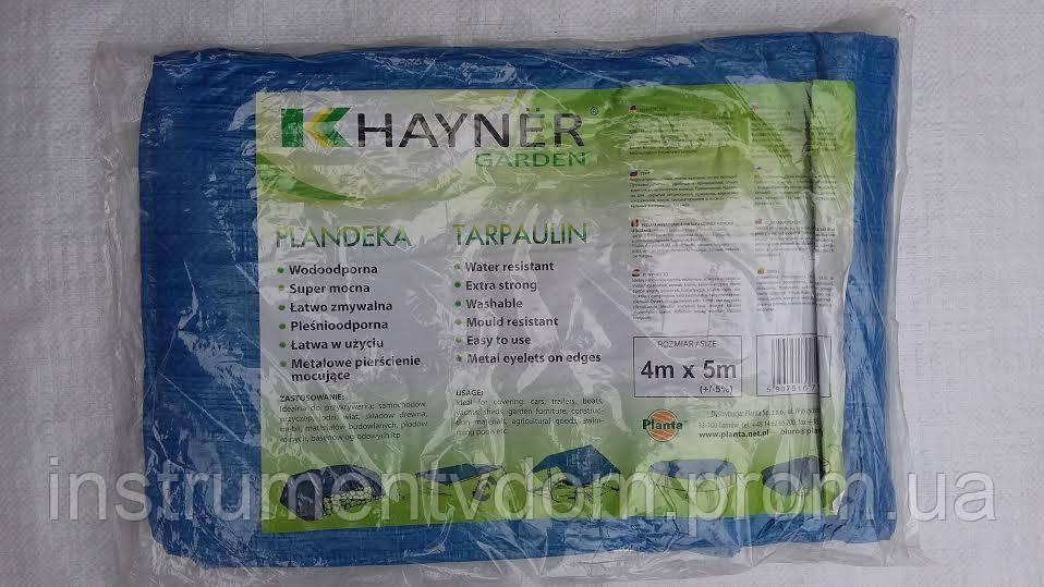 Тент KHAYNER Garden (4х5 м,60 г/м²)