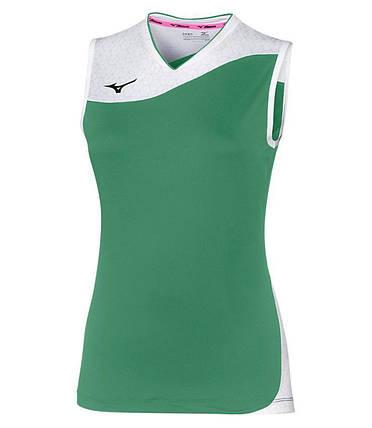 Волейбольная футболка Mizuno Premium Myou Ns Shirt (W) V2EA7206-38, фото 2