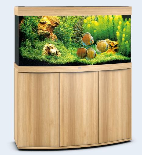 Тумба для аквариума Juwel(Джувел) VISION 260 светлый дуб