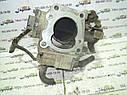 Дроссельная заслонка в сборе Nissan Almera N16 2000-2006г.в 1.8 бензин, фото 2