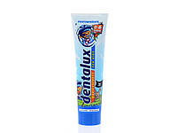 Детская зубная паста Dentalux for Kids Piratenfruchte от 0 - 6 лет, 100 мл.