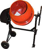 Бетономешалка Orange СБ 8160П 160л