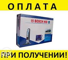 Би-ксенон BOSCH H4 HID XENON 35W 6000к + крепление!