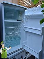 Б/у холодильник LG (с морозилкой, высота - 85 см)