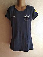 Хлопковая футболка Crivit-PRO  36-40, фото 1
