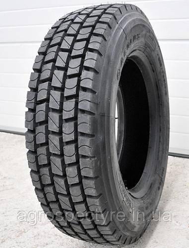 Грузовая шина 225/75R17,5/16 129/127 ADR35 TL Aeolus