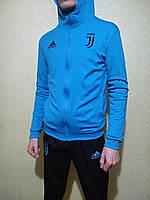 Футбольный костюм Ювентуса (тренировочный), фото 1