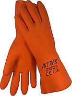 Перчатки защитные NITRAS 3250