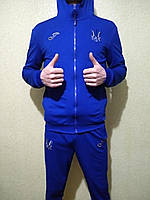 Спортивный костюм сборной Украины (тренировочный)