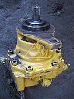 Гидромотор редуктора поворота 706-75-01101