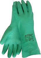 Перчатки защитные NITRAS 3450