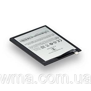 Аккумулятор Meizu BT710 / M5C Классы акб AAA