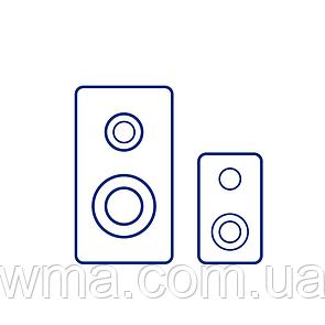 Колонка Bluetooth S16 Цвет Чёрный