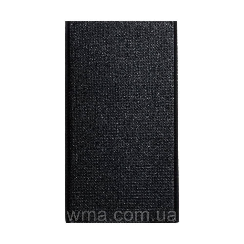 Чехол для телефонов (Смартвонов) Чехол-Книжка Оригинал for Lenovo TAB4 TB-7304 Цвет Чёрный