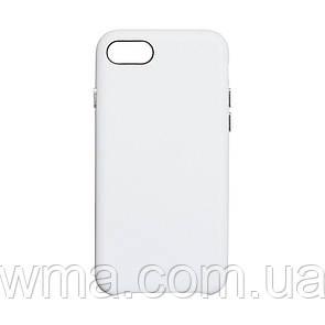Чехол для телефонов (Смартвонов) Силикон K-Doo Noble Collection for Apple Iphone 8G Цвет Белый