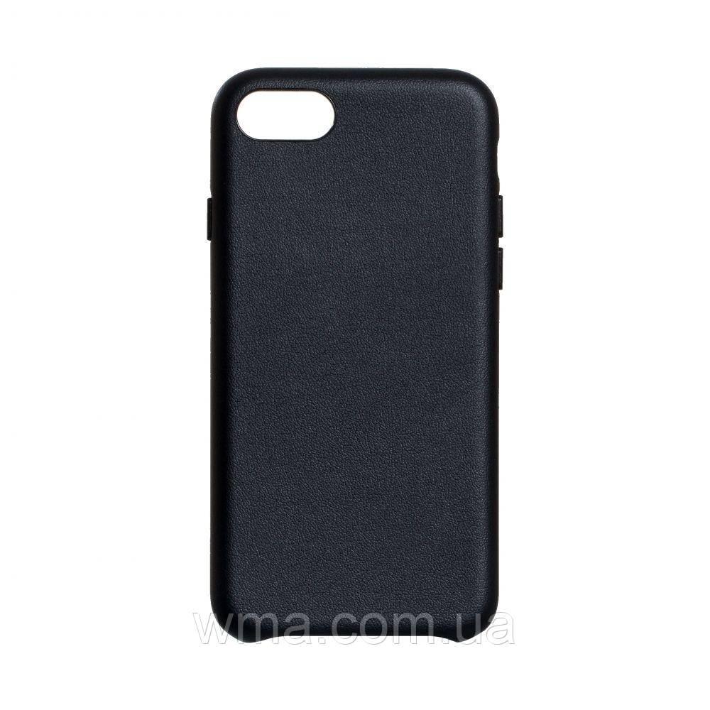 Силикон K-Doo Noble Collection for Apple Iphone 8G Цвет Чёрный