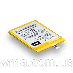 Аккумулятор Alcatel One Touch 6033X / TLp018C2 Классы акб AAAA