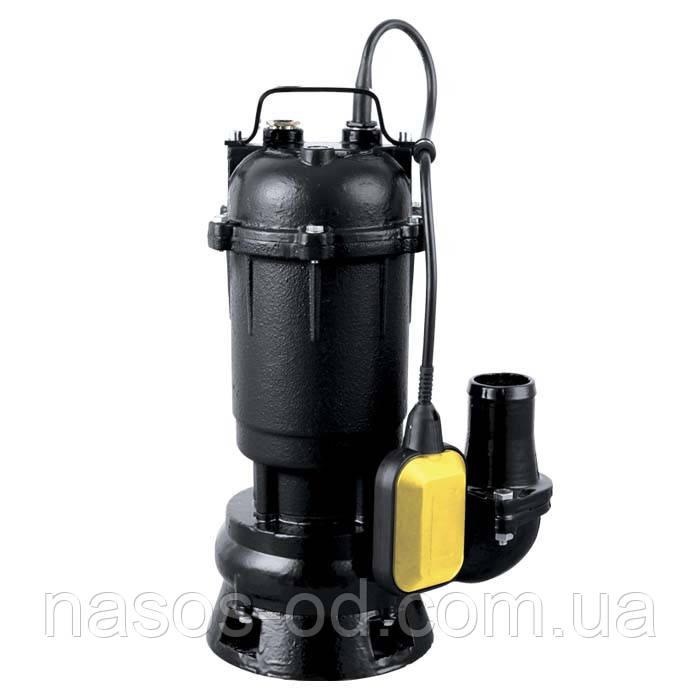 Фекальный насос Rudes DRF1100F 1.1кВт Hmax14м Qmax333л/мин