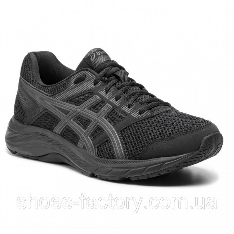 Кроссовки для бега Asics GEL-CONTEND 5, Арт: 1011A256-002 (Оригинал)