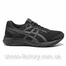 Кроссовки для бега Asics GEL-CONTEND 5, Арт: 1011A256-002 (Оригинал), фото 2