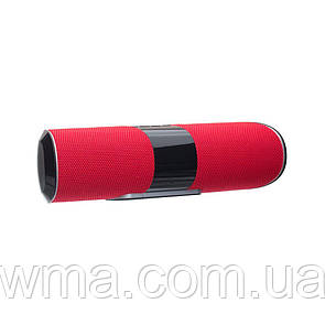 Колонка JC-216 Цвет Красный