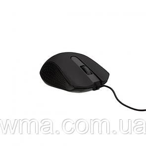 USB Мышь Asus AE-01 Цвет Чёрный