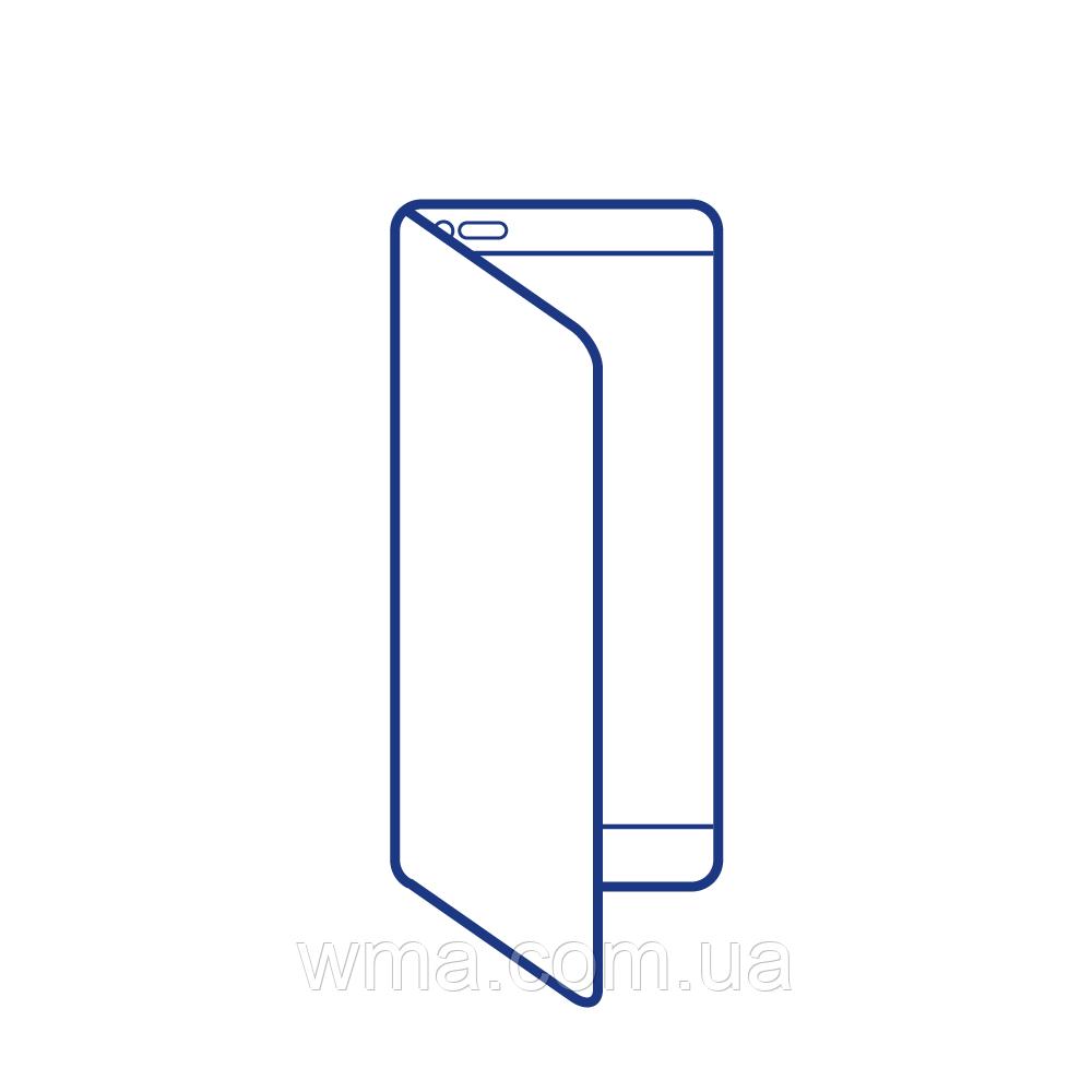 Чехол для телефонов (Смартвонов) Чехол-Книжка Original Leather Folio for Apple Iphone Xs Max Цвет Berry
