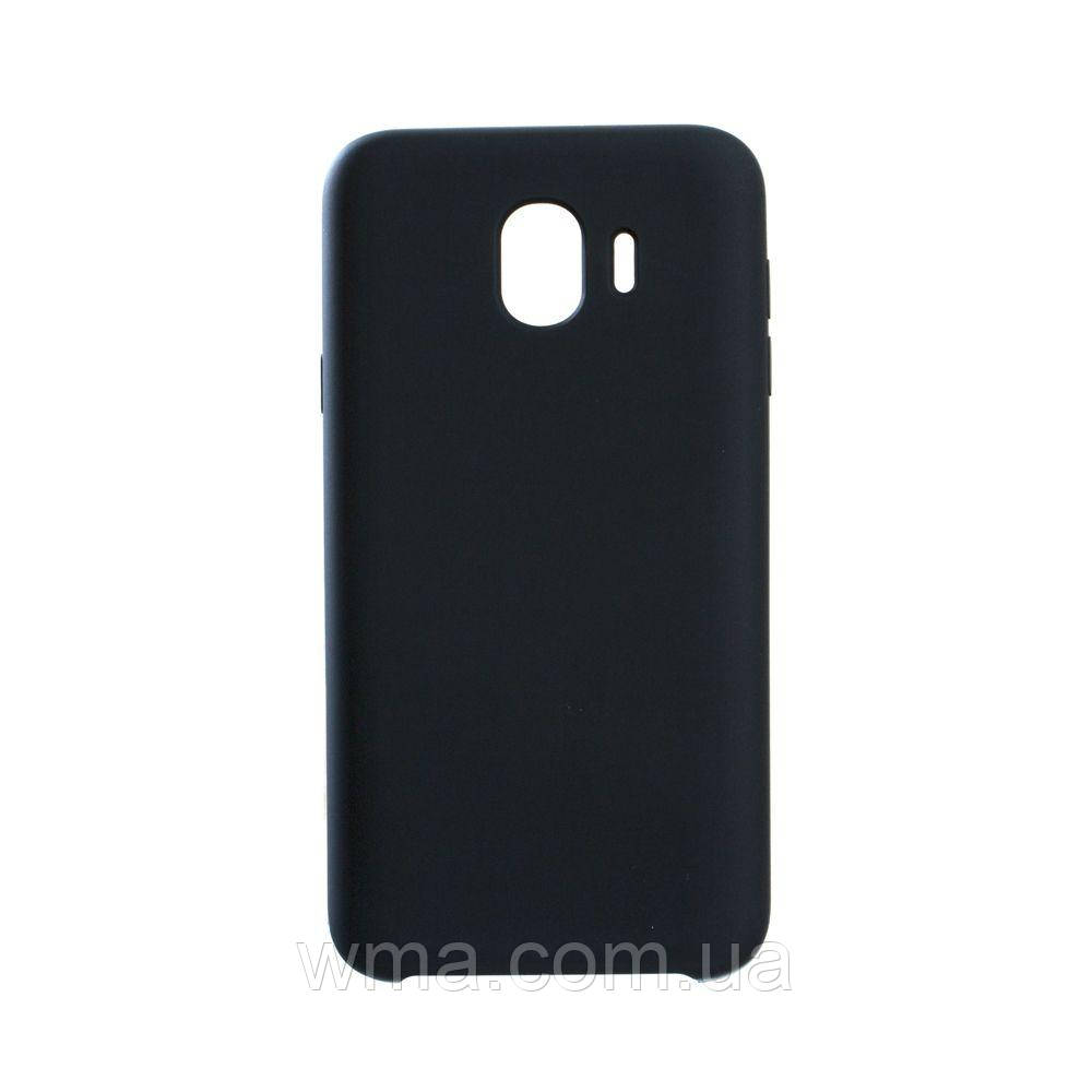 Силикон Case Original for Samsung J4 2018 Цвет 18