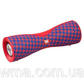 Колонка JBL SLC-053 Цвет Красно-Синий