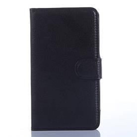 Чехол книжка для MEIZU MX4 боковой с отсеком для визиток