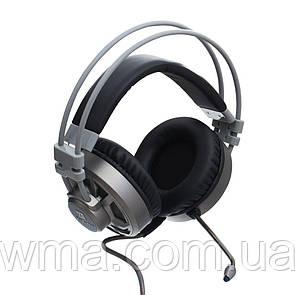 Наушники Remax XII G949 PC Цвет Серый