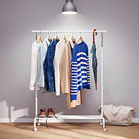 Вішалка RIGGA IKEA напольная вешалка 502.316.30