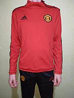 Спортивный костюм Манчестер Юнайтед (тренировочный), фото 1