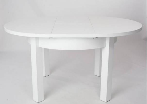 Стол раздвижной круглый Кимберли, фото 2