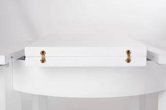 Стол раздвижной круглый Кимберли, фото 3