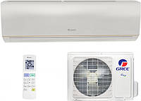 Кондиционер GREE Bora DC inverter (Cold Plazma)  GWH07AAB-K3DNA5A