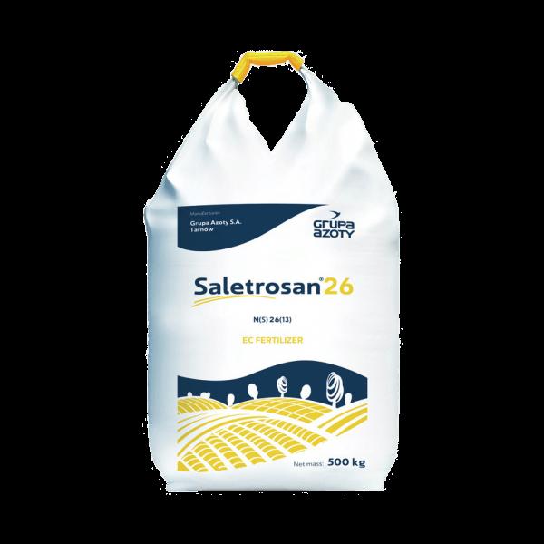 Азотно-серное удобрение SALETROSAN 26