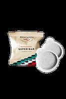 Кофе в монодозах (чалдах) - Super Bar - O'CCAFFE TM - Италия
