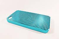 Чехол Metalic Iphone 4 4s Поликарбонат