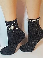 Шкарпетки жіночі клепаний перли Китай від складу 7 км Одеса