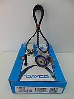 Dayco KTB221 Комплект ремень ГРМ Chevrolet Lanos, Daewoo Lanos