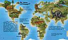 Енциклопедія дошкільника. Динозаври та інші доісторичні тварини, фото 3