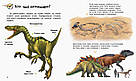 Енциклопедія дошкільника. Динозаври та інші доісторичні тварини, фото 8