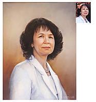 Портреты на заказ от профессионального художника Ankri, фото 1
