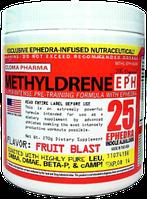 Cloma Pharma Methyldrene EPH 270 гр. Сверхмощный предтренировочный комплекс