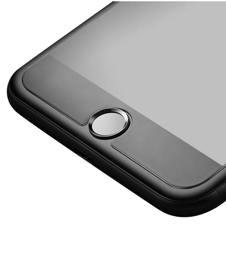Стикер/наклейка на кнопку Home  с  Touch Id для Iphone